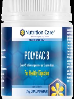 PolyBac8 75 g proszku