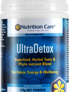 UltraDetox 175 g proszku