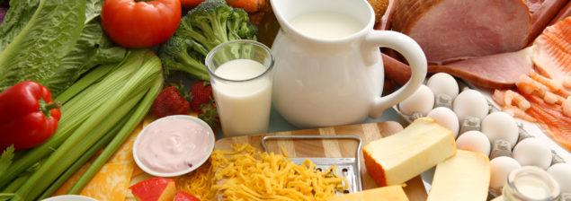 Czym jest nadwrażliwość pokarmowa