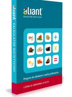 Aliant-kalkulator-dietetyczny-licencja-okresowa