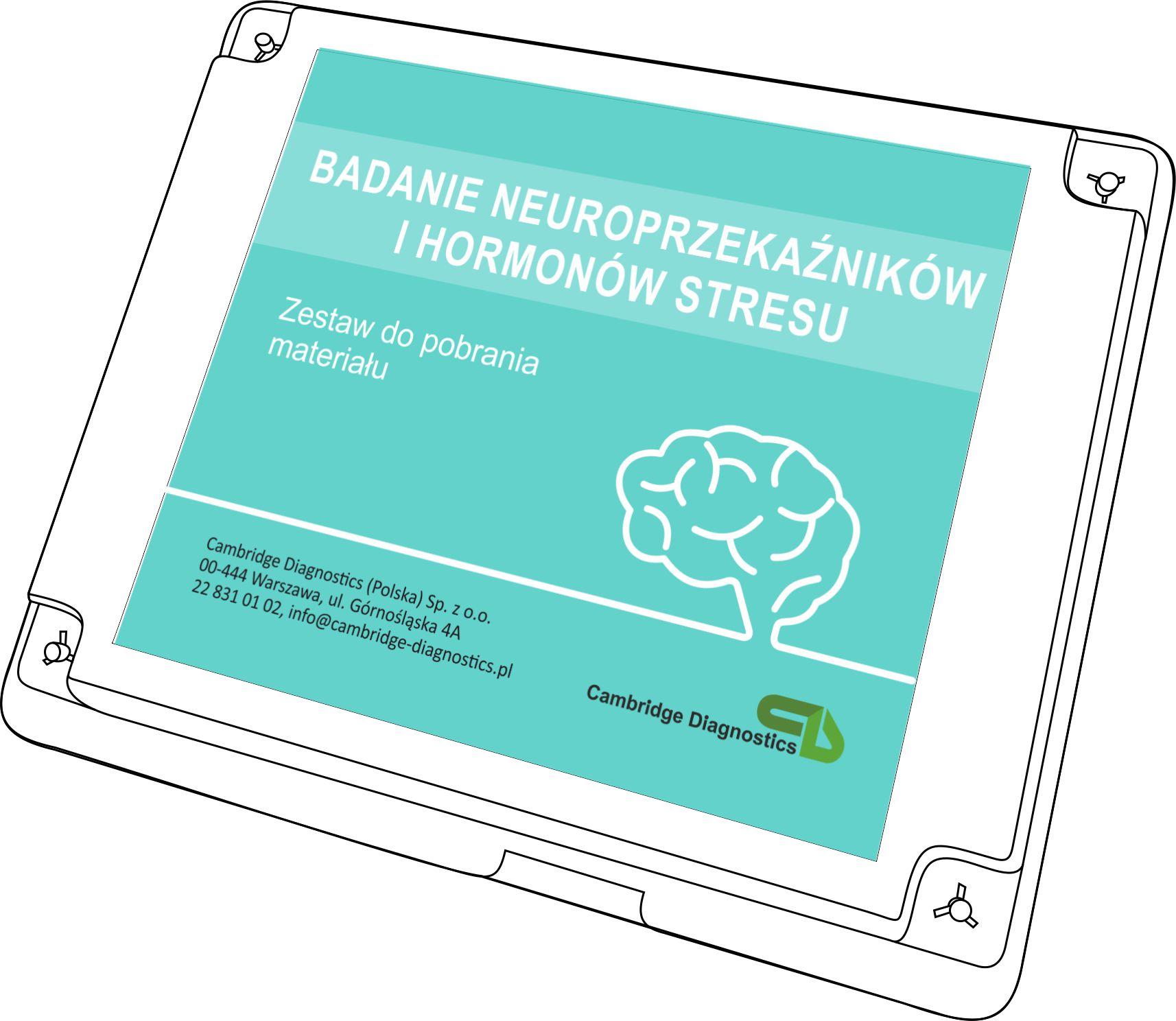 Test-neuroprzekazniki-hormony-stres-biologiczny-nadnercza-uklad-nerwowy