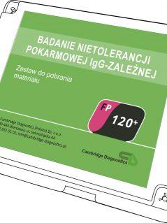Test-nietolerancja-pokarmowa-FoodPrint-120-produktow