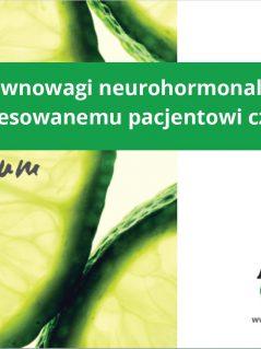 Szkolenie-dla-dietetyków-lekarzy-neuroprzekazniki-hormony-stres-zywienie-suplementacja-Cambridge-Diagnostics-cz1