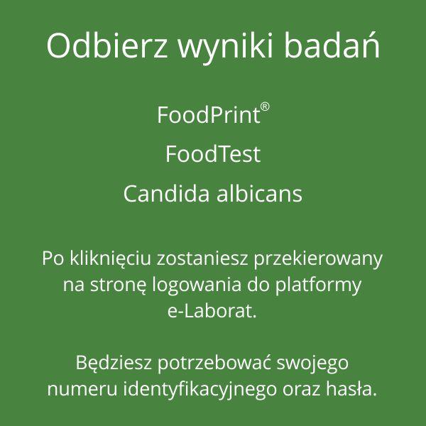 Odbierz-wyniki-badan-FoodPrint-FoodTest-Candida-albicans-profesjonalista