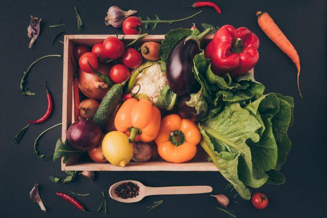 Niepłodność żywienie